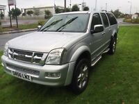 Wanted Mitsubishi Nissan Toyota ford Isuzu Vauxhall pick up top cash prices