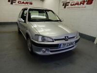 Peugeot 106 1.4 Quiksilver - PART EXCHANGE TO CLEAR