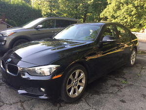2012 BMW 320i, 1 year warranty, 8 mags and tires
