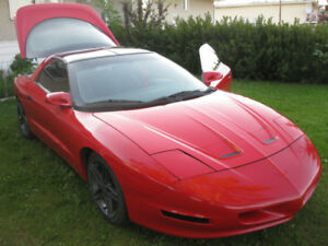 1995 PONTIAC FORMULA *LEAVING COUNTRY MUST SELL