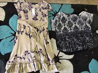 Women's clothing. Clothes bundle. Size 14-16