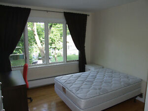 Student Rooms For Girls - 5 minute walk to Du College Metro