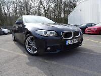 BMW 5 Series 3.0 530d M Sport Auto 4dr