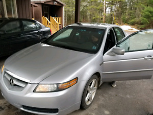 2004 Acura tl 4200 obo
