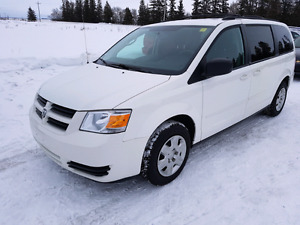 2010 Dodge Caravan SE. Stow and Go. $7,900...