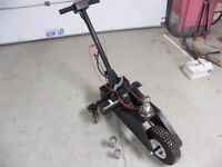 Trailer mover, trailer dolly motorized WANTED