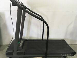 Pacemaster Pro Select Treadmill for sale – $290.00