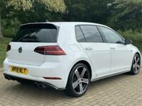 2018 Volkswagen Golf 2.0 TSI 300 R 4MOTION (S/S) 5DR NAV HEATED SPORTS SEATS