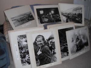War time photos
