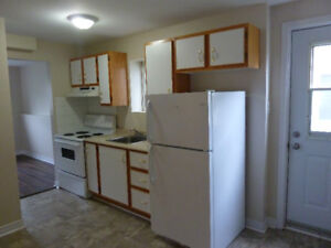 Clean, Bright, Above-Ground 2-Bedroom Apartment