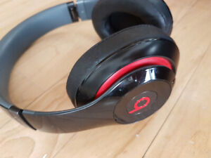 Beats Studio 2 Wired Headphones