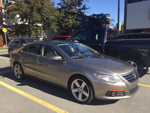 2009 Volkswagen CC very good condition!!!