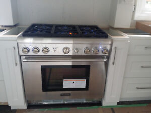 Air Conditioner, BBQ, Gas Pipe , Stove, Water Heater, Red Tag