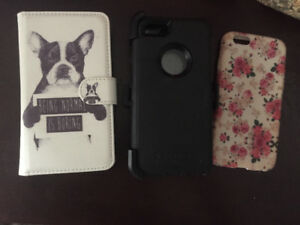 iPhone 6 case, iPhone adjustable case, iPhone 6 outter box