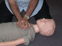 FIRST AID TRAINERS- corporate part-time $ 25/hour