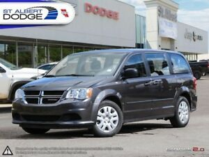 2016 Dodge Grand Caravan SXT  JUST ARRIVED
