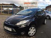 Ford Fiesta 1.25 2010 Edge
