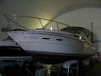 1986 Sea Ray 340 Express Cruiser for Sale