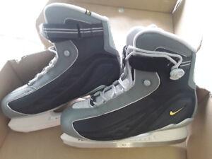 patin à glace pour homme