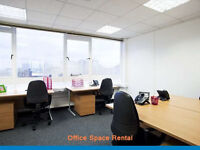 Co-Working * Colyear Street - DE1 * Shared Offices WorkSpace - Derby