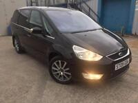 2009 Ford Galaxy 2.2 TDCi Ghia 5dr