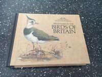 Reader's Digest Birds of Britain book