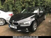 2015 15 BMW 3 SERIES 320D EFFICIENTDYNAMICS (SAT NAV) TOURING 5DR DIESEL
