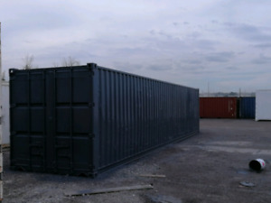 40ft Containers for sale!!!