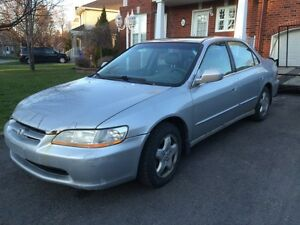 Honda Accord 1999 v6