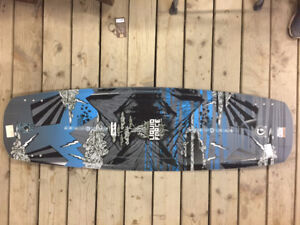 Liquid Force Deluxe wakeboard $199