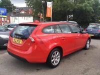 2012 VOLVO V60 1.6 D DRIVE ES 5DR (START/STOP)