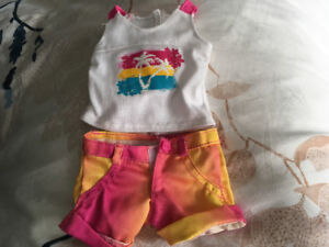 """My Life 18"""" doll outfit"""