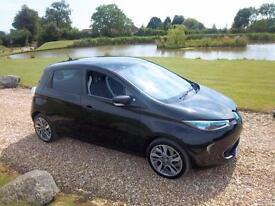 2015 / 15 Renault Zoe E ( 88bhp ) Auto 2013MY Dynamique Intens