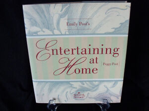 """""""Entertaining at Home"""""""