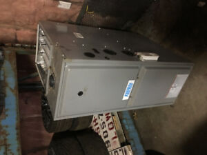 gas furnace excellent condition