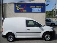 Volkswagen Caddy C20 TDI 102 Bhp AIR CON