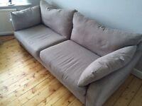 Next Stamford Large Sofa 3 seater £100 ono