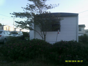 mobile home for sale(size 14 x 48 feet)