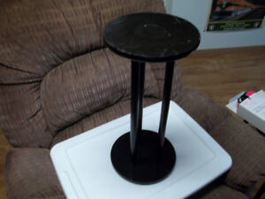 Wooden Plant Stand.