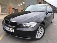 2005 BMW 3 Series 2.0 320i SE 4dr