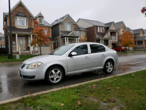 SAFETY+ETESTED 2007 Pontiac G5 Automatic