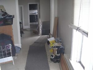 NO LEASE NO CREDIT CHECK SHARED ACCOMODATIONS ALL INCL. ASAP !!! London Ontario image 4