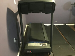 2 year old treadmill