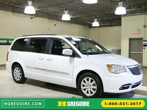 2014 Chrysler Town And Country TOURING A/C STOW'N GO