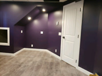 any NEW DOORS,CASING,BASEBOARDS,CROWN,NEW KITCHENS INSTALLATION,