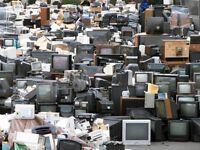 Electronic Waste Pick Up