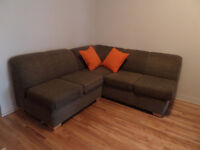2 PIECE SUITE SOFA - PRICE NEGOTIABLE