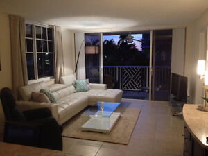 Super condo sur l'Intracoastral a Boynton Beach