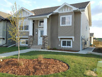 """""""WINTER IS COMING"""" Garage Included With Lower Suite Sylvan Lake"""