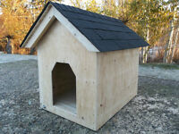 ****HEATED**** SUPERIOR QUALITY BRANDNEW DOGHOUSE
